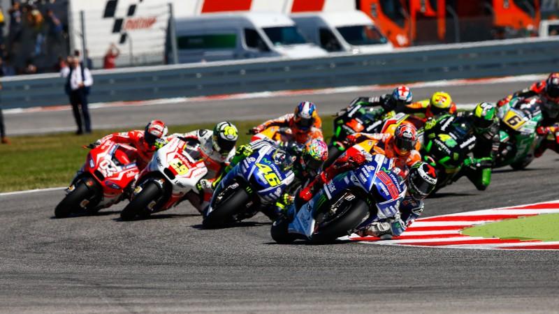 Races 2015