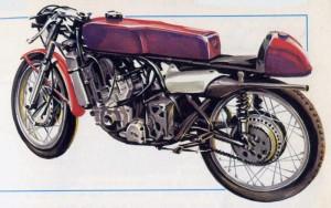 Kawasaki 125 1968