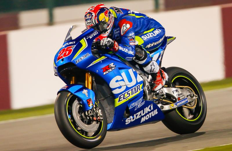Qatar Day 2: Viñales take it back…
