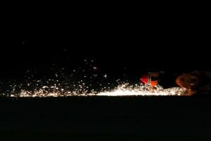Sparking Marquez