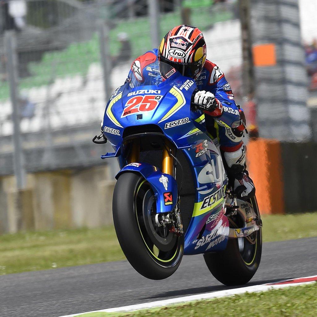 20160522_Italian_GP_Race_Maverick_Vinales
