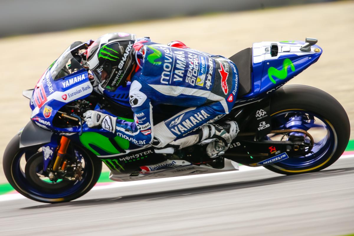20160814_Austrian_GP_Race_Jorge Lorenzo