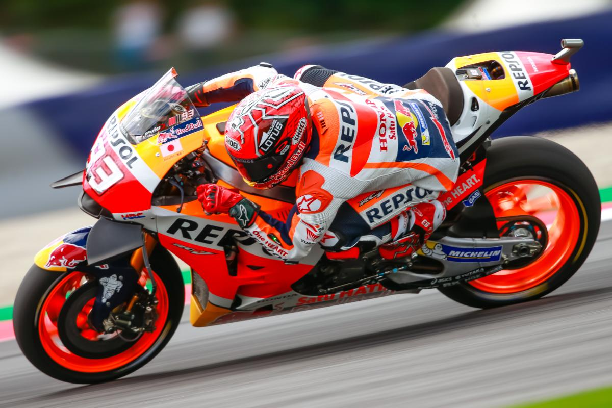 20160814_Austrian_GP_Race_Marc Marquez