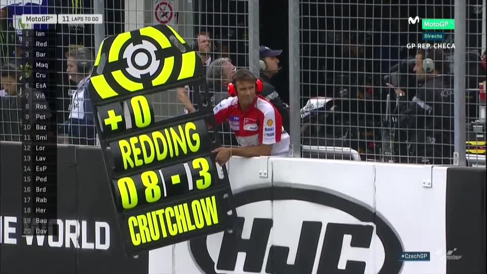 20160821_Czech_GP_Race_Crutchlow Pit Board