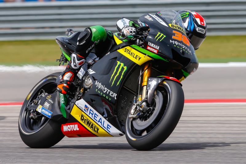Austin GP Q1: Mister Smith