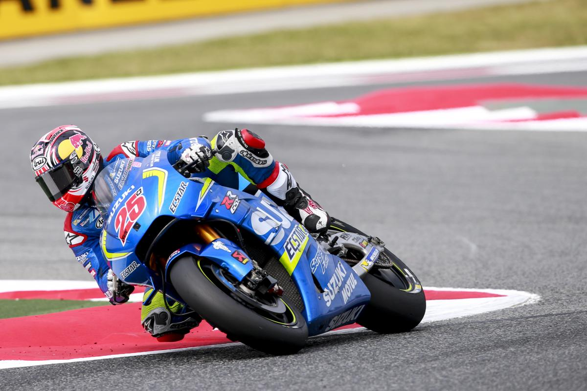 Catalunya GP FP3: Without Mood
