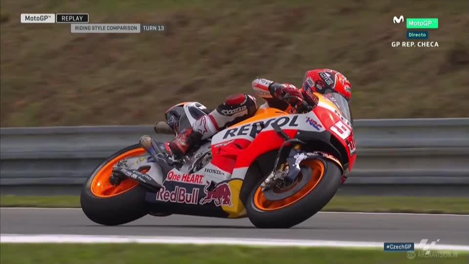 Czech GP FP2: Never Discount Marquez…