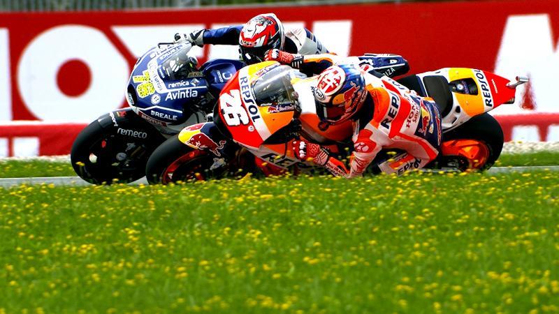 Austrian GP Qualifying: Against the Odd