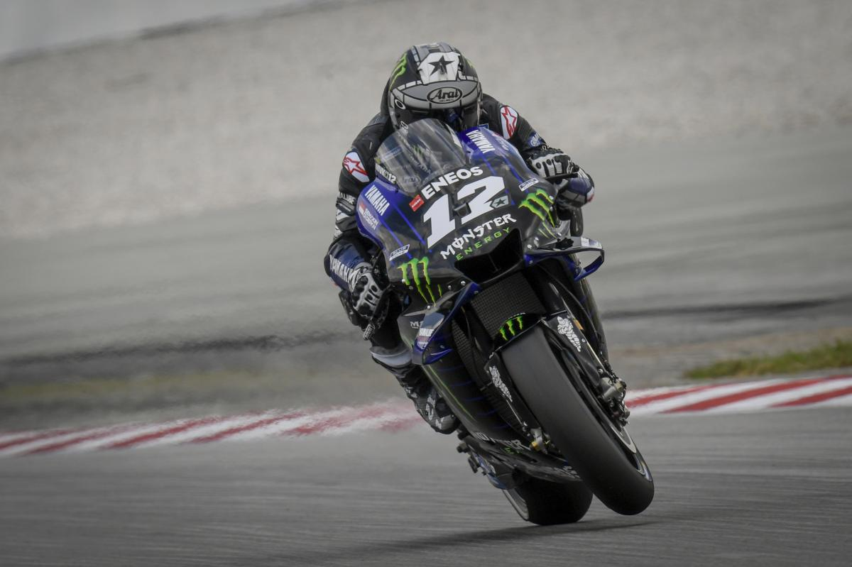 🏁🇲🇾 Malaysia GP Race: Maverick Viñales Start to Finish!